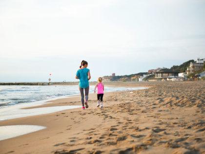 Per quest'anno puoi cambiare: un'altra spiaggia e un altro mare…possibilmente puliti
