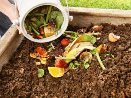 Il compostaggio di comunità.