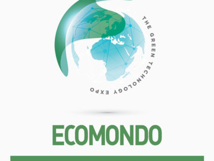 Vi aspettiamo a Ecomondo 2019