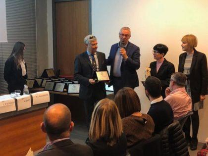 """Premio """"La città per il verde"""". Riciclario premia i comuni più """"organici"""": Milano e Lanuvio"""