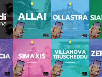 Arribat in Sardìnnia s'app gratis Arretziclàriu, chi permitit de pigai in manus sa sustenibilidadi.